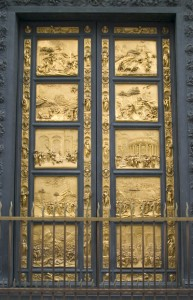 Lorenzo Ghiberti\u0027s Bronze Doors & Bronze Doors Academy opens in Austin next week | The Purpose of ... Pezcame.Com